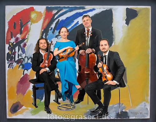 Szymanowski-Quartett by foto@graser1.de.03