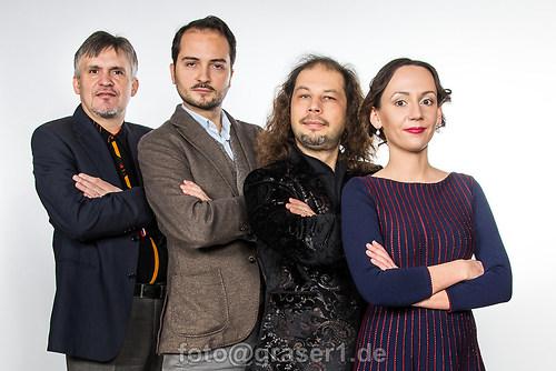 Szymanowski-Quartett by foto@graser1.de.06