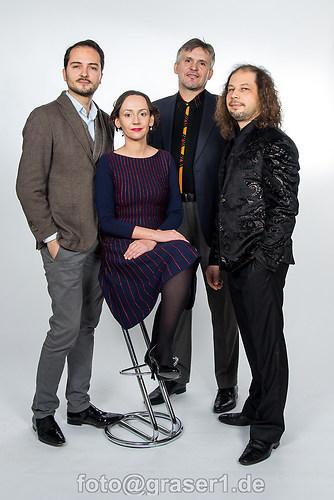 Szymanowski-Quartett by foto@graser1.de.08