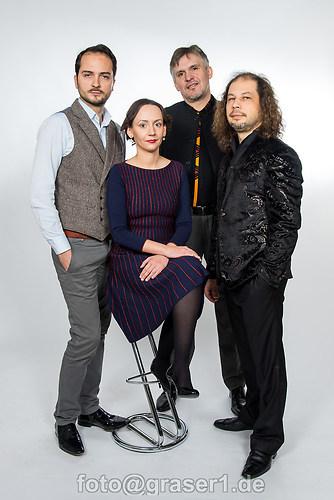 Szymanowski-Quartett by foto@graser1.de.09