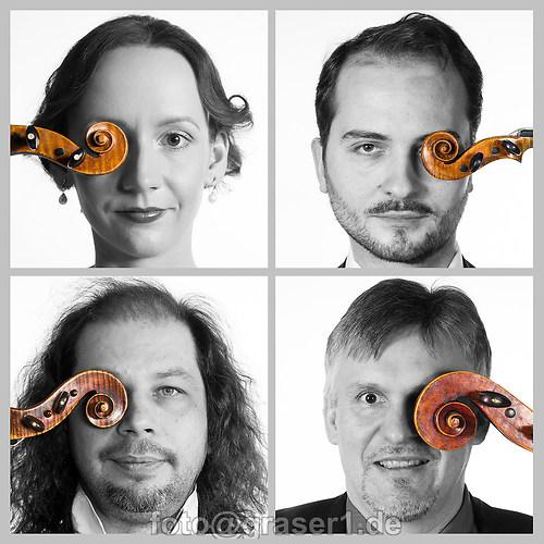 Szymanowski-Quartett by foto@graser1.de.12