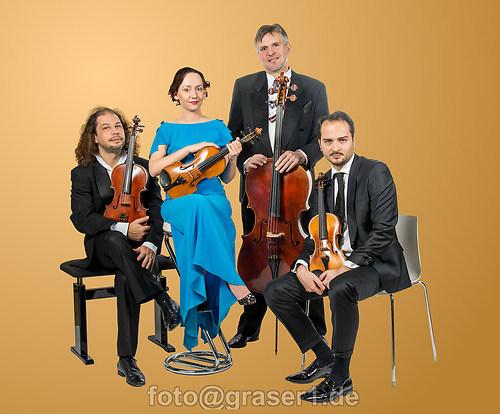 Szymanowski-Quartett by foto@graser1.de.14