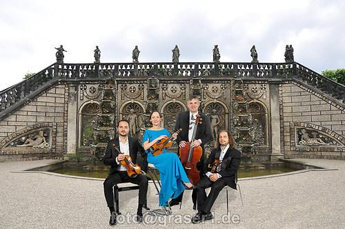 Szymanowski-Quartett by foto@graser1.de.15