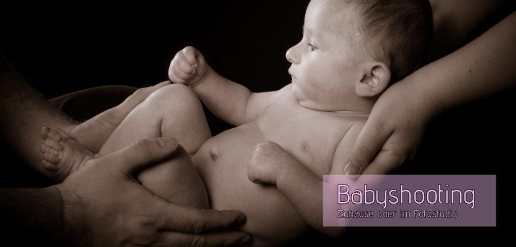 Fotograf.de - Sliderbilder - Babyshooting 01