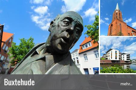 Buxtehude Tourismus