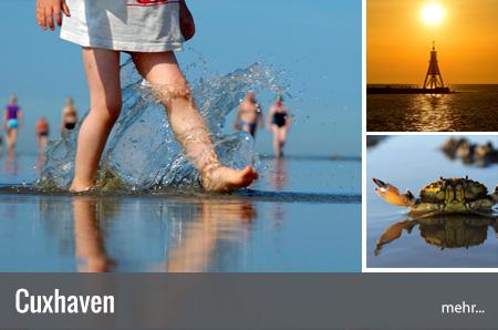 Cuxhaven Tourismus