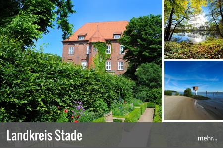 Landkreis Stade Tourismusfotos