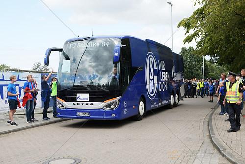 DFB Pokal D_A_vs_Schalke04ELS_0071100819