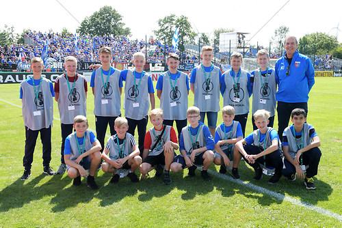 DFB Pokal D_A_vs_Schalke04ELS_0283100819