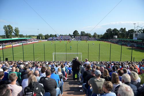DFB Pokal D_A_vs_Schalke04ELS_0465100819