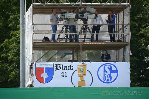DFB Pokal D_A_vs_Schalke04ELS_7016100819