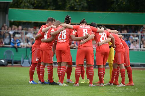DFB Pokal D_A_vs_Schalke04ELS_7413100819