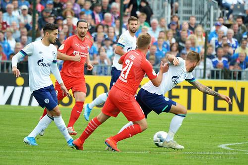 DFB Pokal D_A_vs_Schalke04ELS_7448100819