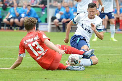 DFB Pokal D_A_vs_Schalke04ELS_7470100819