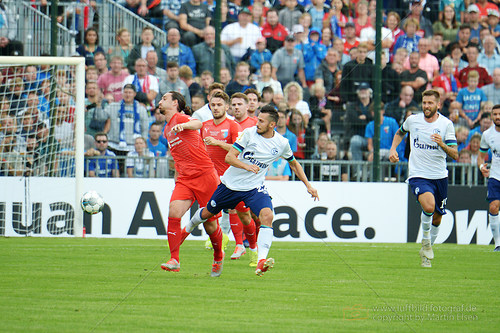 DFB Pokal D_A_vs_Schalke04ELS_7514100819