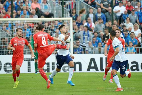 DFB Pokal D_A_vs_Schalke04ELS_7516100819