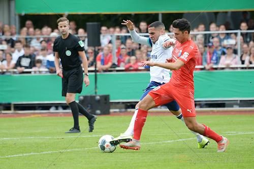 DFB Pokal D_A_vs_Schalke04ELS_7573100819