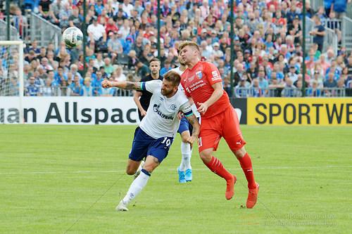 DFB Pokal D_A_vs_Schalke04ELS_7621100819