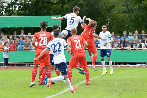 DFB Pokal D_A_vs_Schalke04ELS_7626100819
