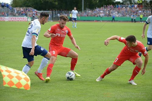 DFB Pokal D_A_vs_Schalke04ELS_7700100819