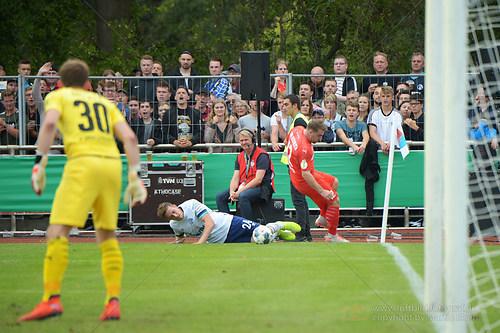 DFB Pokal D_A_vs_Schalke04ELS_7720100819