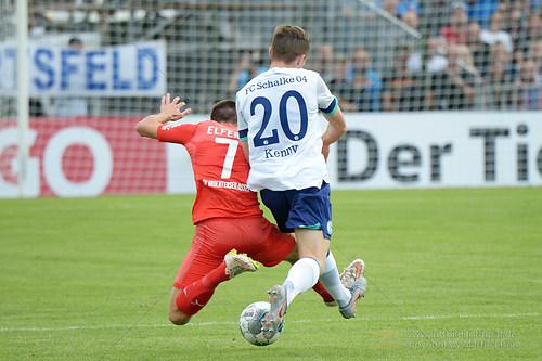 DFB Pokal D_A_vs_Schalke04ELS_7728100819