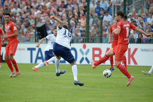 DFB Pokal D_A_vs_Schalke04ELS_7751100819