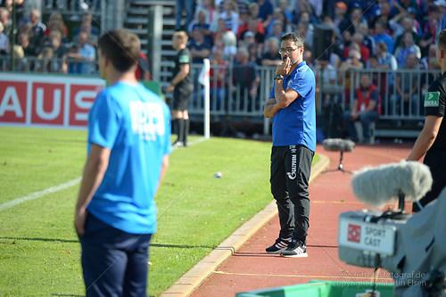 DFB Pokal D_A_vs_Schalke04ELS_7921100819