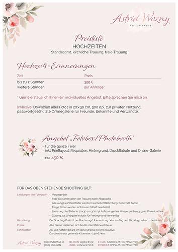 Preislisten_gesammelt.indd (Preisliste Hochzeit 1)