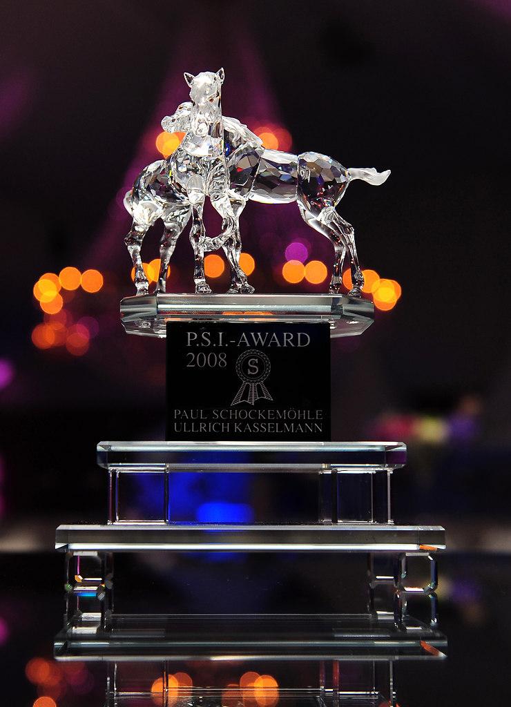 PSI Award 2008