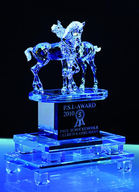 PSI Award 2010