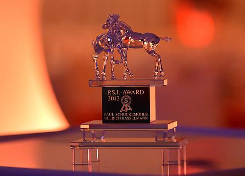 PSI Award 2012