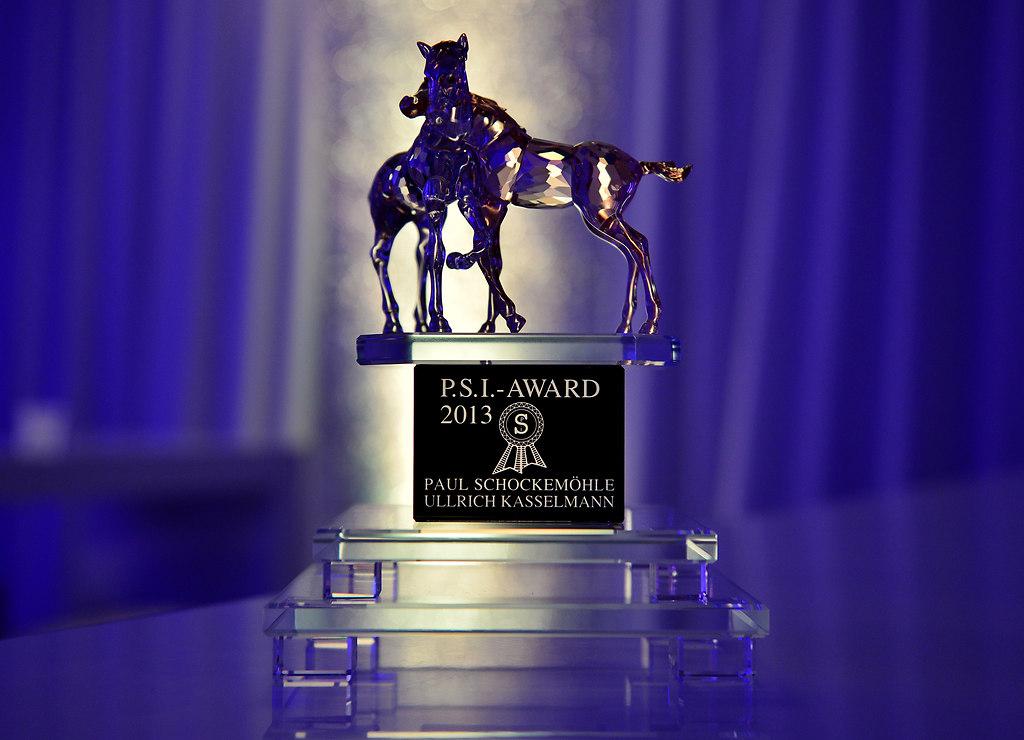 PSI Award 2013