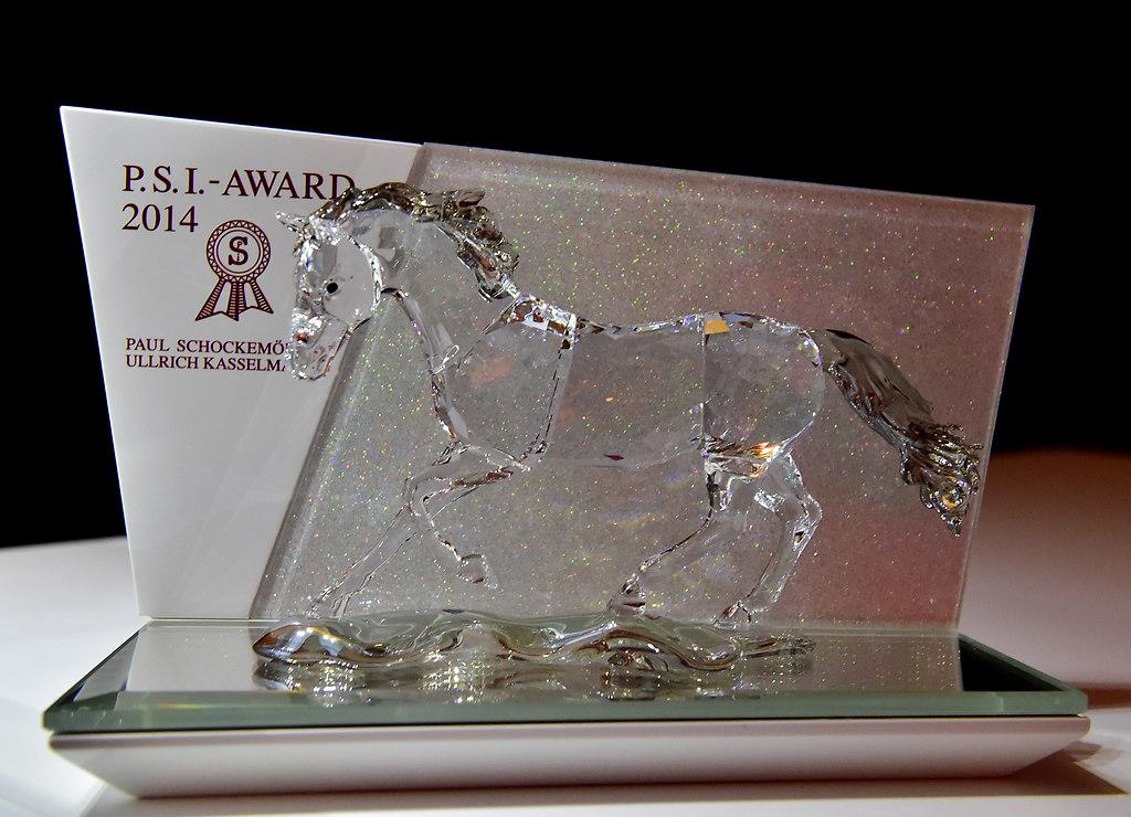 PSI Award 2014