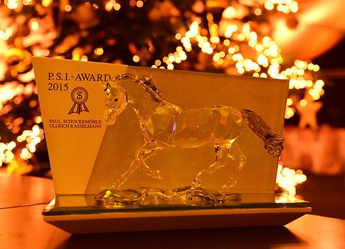 PSI Award 2015