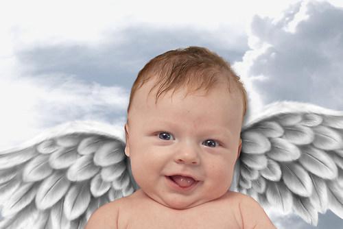 Münz Baby (muenz_baby-5471)