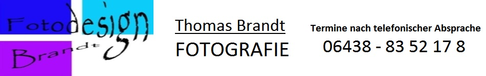 Fotodesign Thomas Brandt