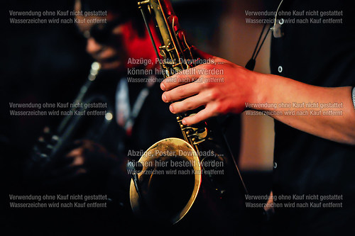 Sax For Motown