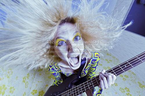 Bassistin