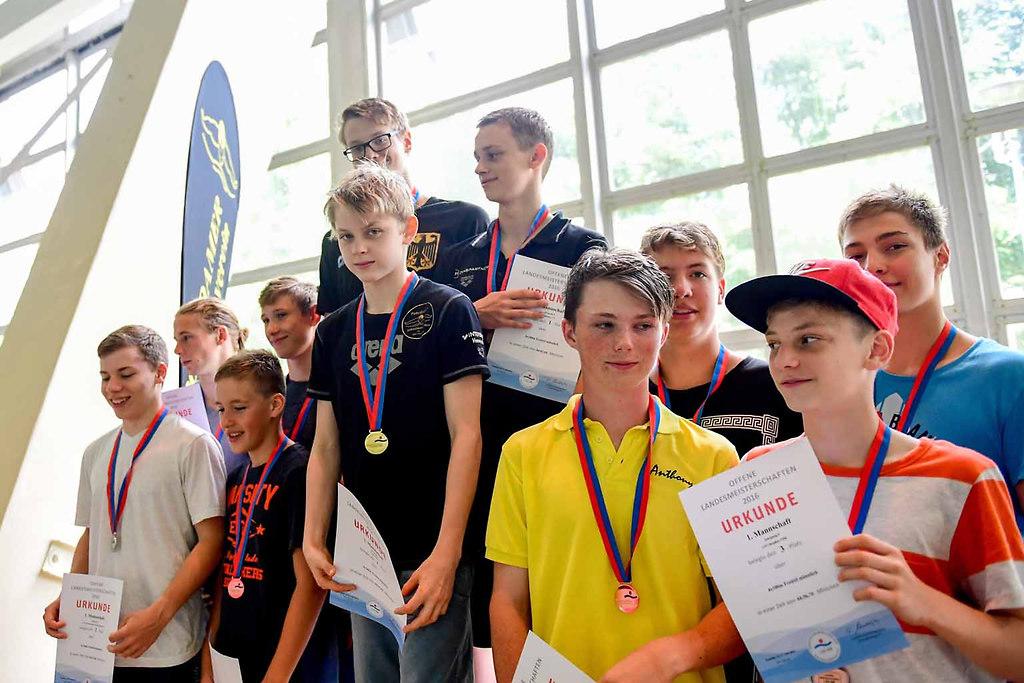 19. offene LMS BRB 2016 022   19. offene Landesmeisterschaft Schwimmen BRB