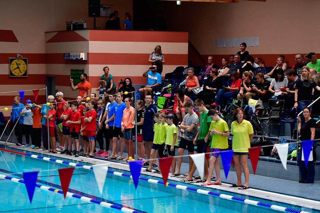 Offene Kurzbahnmeisterschaften in Schwedt 19 | Offene Kurzbahnmeisterschaften 2016 in Schwedt