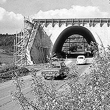 Tunnel Eisern