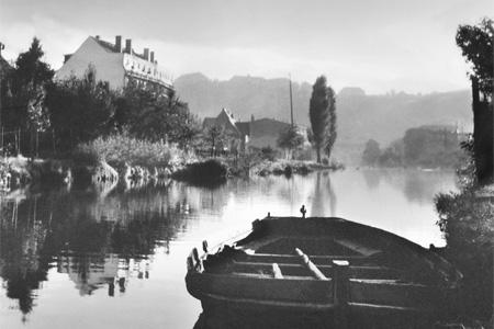 Landschafts- & Ortsansichten im Kreis Siegen