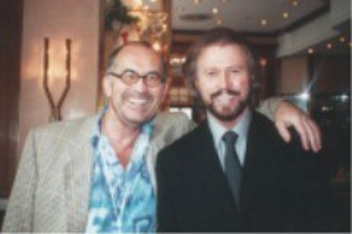 Barry Gibb 02