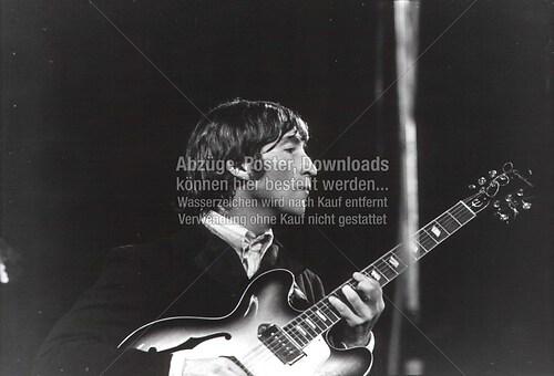 John live Circus Krone 1966 01