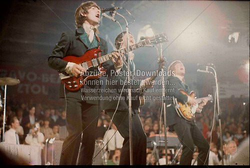 George, Paul & John live01a