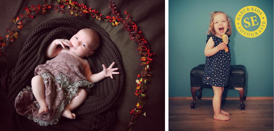 Baby & Kids Fotografie