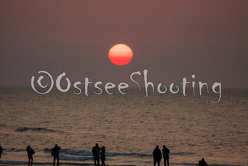 Sundown (© OstseeShooting) (2 von 2)
