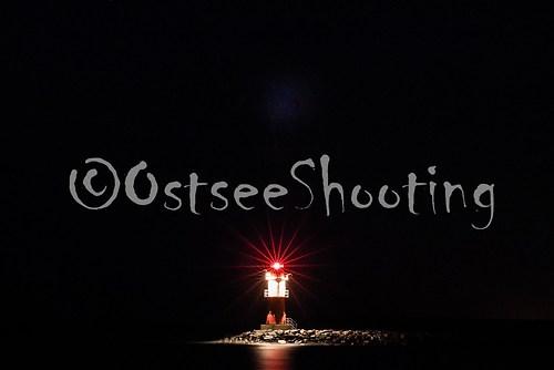 Mein lieblings roter Leuchtturm (© OstseeShooting) (1 von 1)