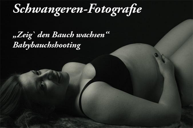 Schwangeren-Fotografie